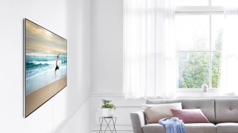 Sommarsolen stör svenskarnas tv-tittande
