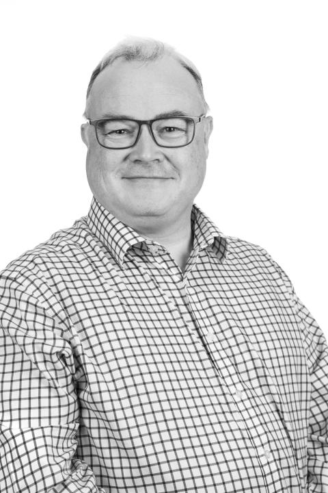 Steve Boughton - Global Operations Director