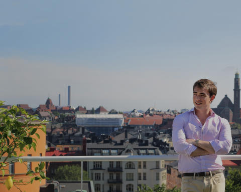 Meet Ciaran: Trustly's new Londoner on how to build a commercial strategy