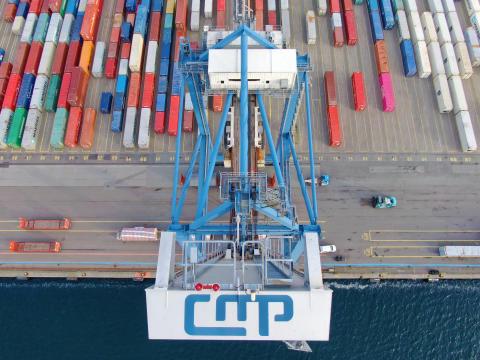 CMP_General cargo_Copenhagen
