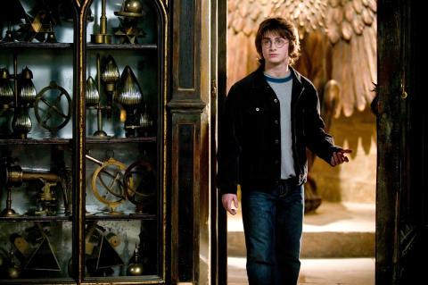 Harry Potter tillbaka på Malmö Live  - nu kommer den fjärde filmkonserten i serien:  Harry Potter och den Flammande Bägaren™
