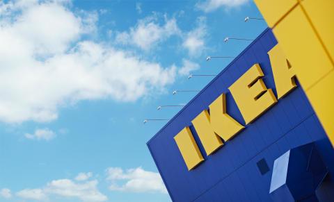 IKEA lanserar Better Chicken-program – för ett mer hållbart jordbruk