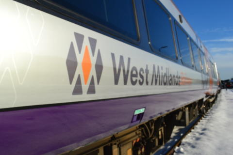 West Midlands Trains to give jobseekers a helping hand