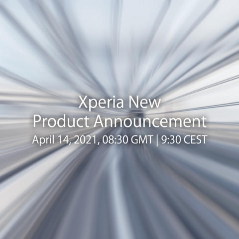 Sony invites to Xperia product announcement