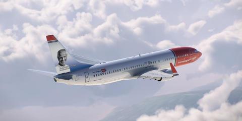 Norwegian åbner otte nye ruter i Billund Lufthavn