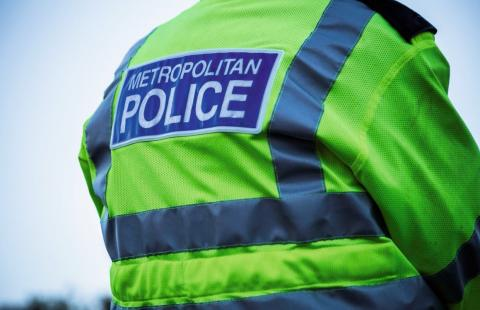 Appeal following attempted abduction in Beckenham