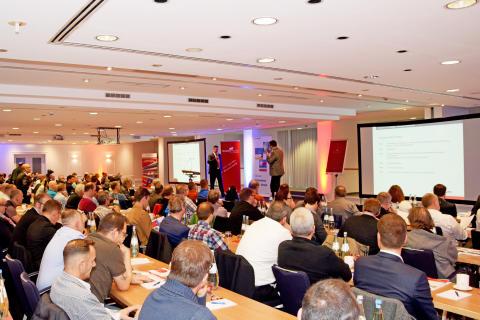 Brandschutzforum 2019 – Brennpunkt Sicherheit