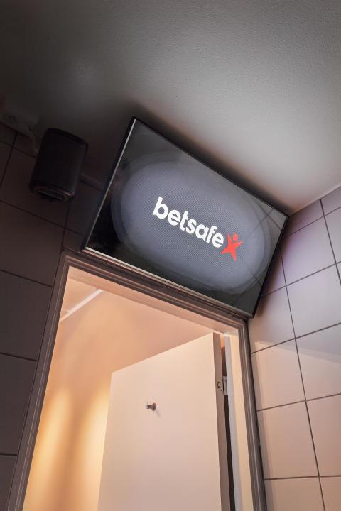 The Betsafe Apartment 9