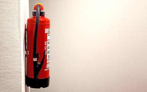 Brandschutzordnungen nach DIN 14096