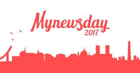 Mynewsday 2017