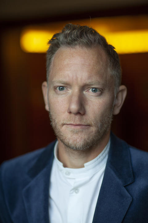 Nominerad i kategorin Årets Avslöjande: Andreas Persson