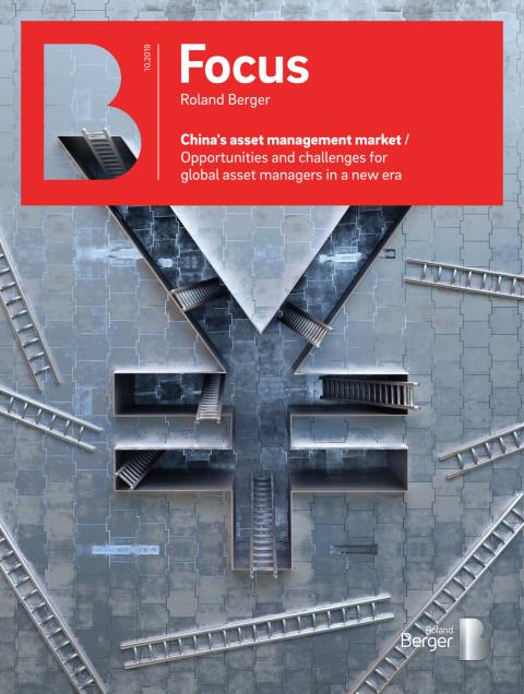 The Chinese asset management market holds considerable potential for those willing to reassess their current set up