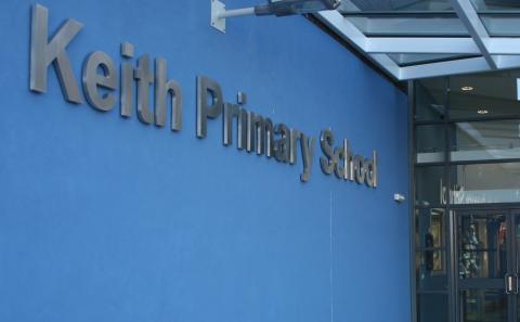 Keith Primary School