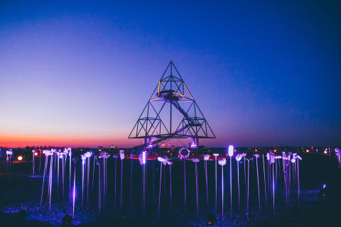 EINLADUNG: 50 neue und alte Standorte - wo die ExtraSchicht 2020 Jubiläum feiert