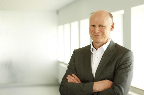 Frischer Wind bei Camfil   Carsten Groth ist neuer Vertriebs- und Marketingleiter