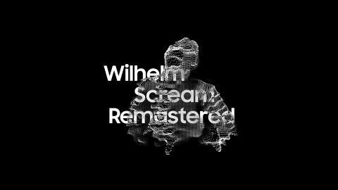 Wilhelm Scream Remastered