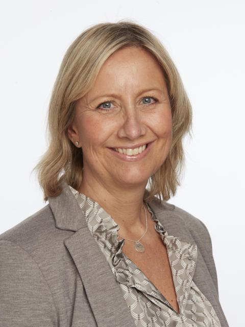Hanne Baklien er konstituert som HR-direktør i E-CO Energi