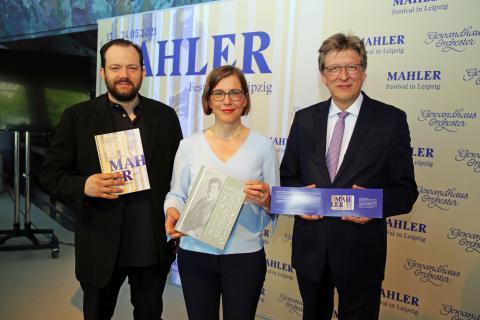 Mahler-Festival 2021 - Initiatoren