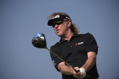 Få biljetter till golftävlingen Nordea Masters med Mitsubishi Electric!