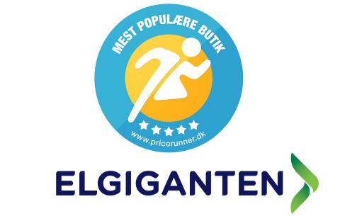 Elgiganten er Danmarks mest populære netbutik – for femte år i træk