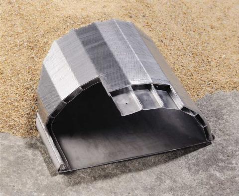 Malmberg Triton® filterbotten till Hyndevad VV
