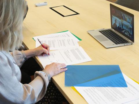 Avtalen påskrivna; Eksjö, Oskarshamn och Värnamo får förskollärarutbildning