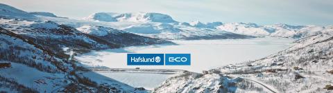 E-CO Energi AS skifter navn til Hafslund E-CO Vannkraft AS