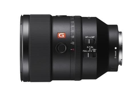 Sony annonce un nouvel objectif plein format 135 mm F1.8 G Master™ de haute qualité avec une résolution et un Bokeh exceptionnels, ainsi que d'excellentes performances en matière de mise au point automatique