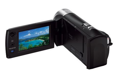 HDR-PJ410 von Sony_04