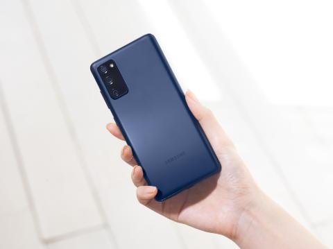 Samsung Galaxy S20 FE_6