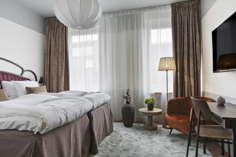 Hotel Giò, BW Signature Collection by Best Western. Dubbelrum