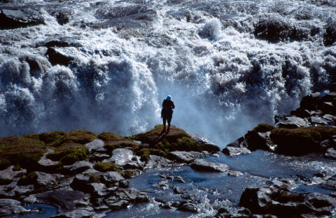 Top 10 experiences on a cruise to Iceland