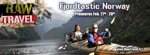 Fjordtastic Norway
