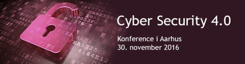 Cyber Security 4.0