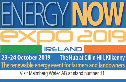 Energy & Rural Business Show Ireland