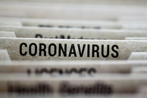 Pressemitteilung ALM e.V. - Facharztlabore stellen weiterhin mehr SARS-CoV-2-PCR-Tests als abgerufen werden