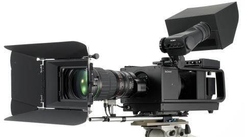 High Frame Rate Single Lens 3D Camera Technology(prototype)