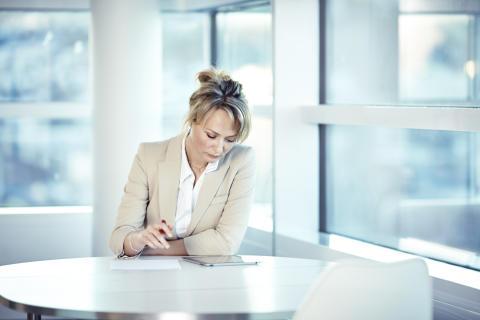 Sverige sämre på digitalisering än de nordiska grannländerna