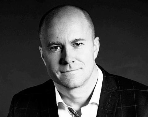 Richard Börjesson ny vd för Visma Consulting