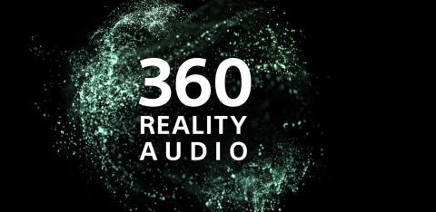 Sony présente « 360 Reality Audio »,  une immersion musicale inédite qui plonge les auditeurs dans un champ sonore tridimensionnel