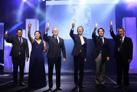 Epson Philippines Celebrates 20 Years of Leading the Show