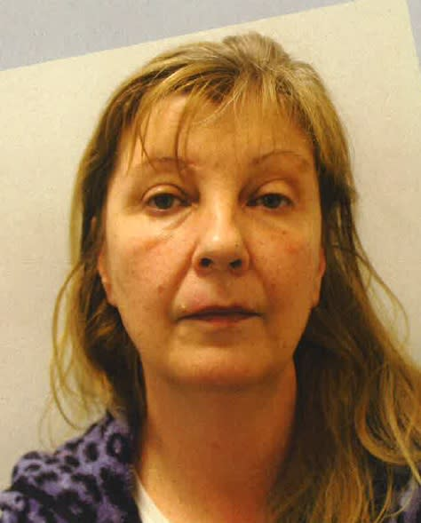 Woman jailed for nuisance 999 calls