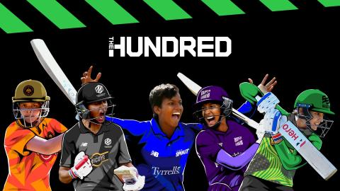 The Hundred confirms signings of Indian superstars
