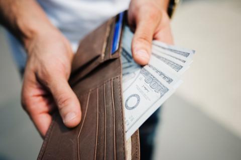 Værd at vide, når du låner 5.000 kroner