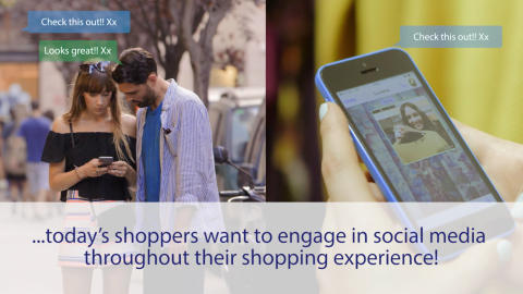 The UK ranks 2nd in readiness to embrace future shopping experience – Visa Europe's Future of Retail research