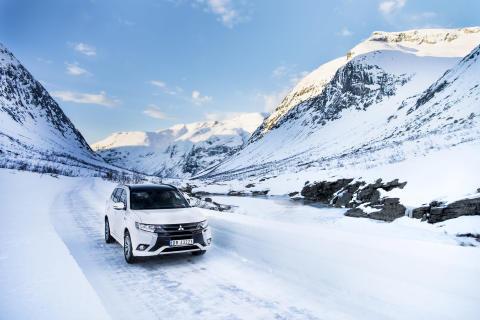 Norwegen Vorzeigeland bei E-Mobilität