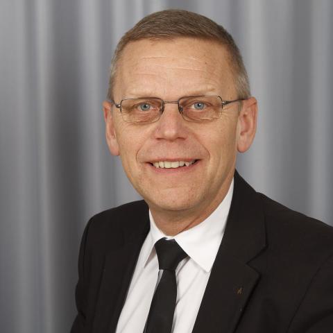 Carl Henrik Ohlsson