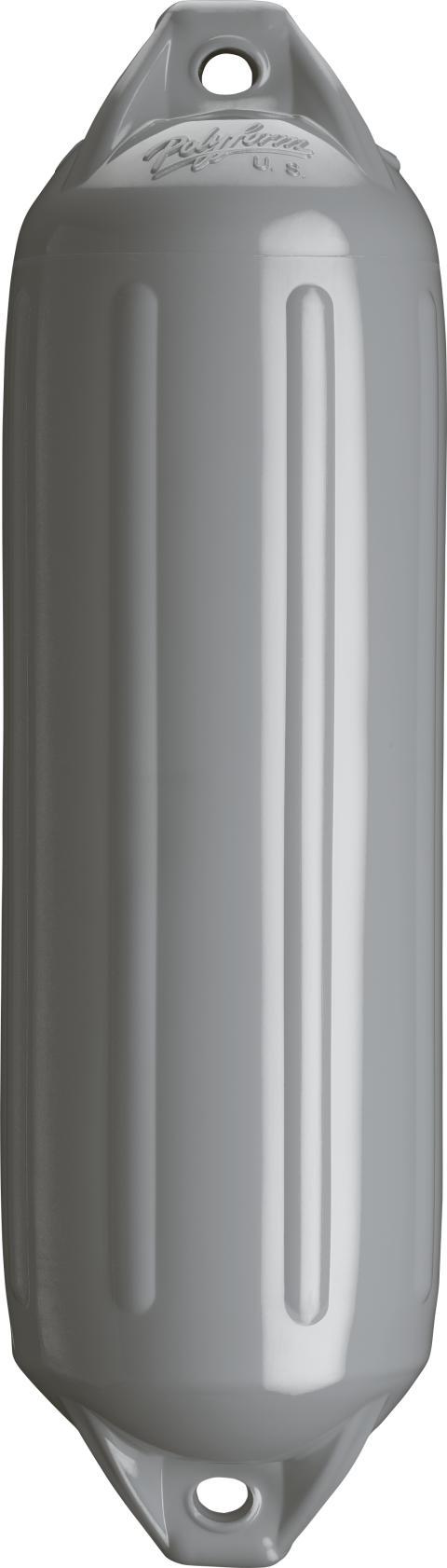 Polyform US : NF-fender NF3 grå