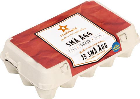 Små ägg 15-p V