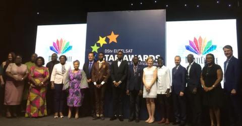 Zwycięzcy 8 edycji konkursu DStv Eutelsat Star Awards wyłonieni!